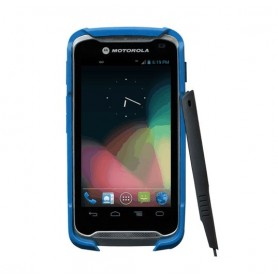 "TC55BH-J011EE - Motorola TC55, Android 4.1.2, Wi-fi, GPS, Bluetooth, Display 4.3"", Batteria Estesa"