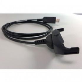 CBL-TC55-CHG1-01 - Cavo di ricarica Rugged per Motorola TC55 - Alimentatore non Incluso