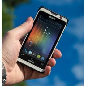 Handheld Nautiz X1 Richiedi Assistenza - Riparazione