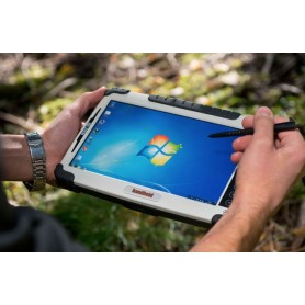 Handheld Algiz 10x Richiedi Assistenza - Riparazione