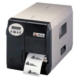 A8206 - Avery Dennison AP 64-04 Gen. III, 300 Dpi, Ethernet, Seriale, Parallela, 2x USB A, 1x USB B, CF-card slot