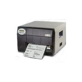 A8218 - Avery Dennison AP 64-08 Gen. III, 300 Dpi, Ethernet, Seriale, Parallela, 2x USB A, 1x USB B, CF-card slot