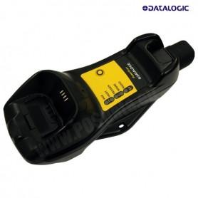 BC9130-BT - Base Dual Ricarica e Comunicazione per Datalogic Powerscan PBT9500 - con Slot per ricarica batteria aggiuntiva