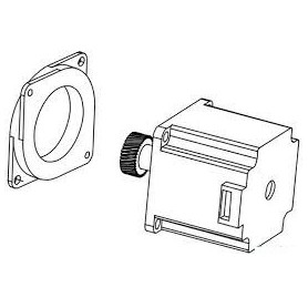 DPR78-2773-01 - Datamax Kit Stepper Motor per Stampanti I-Class