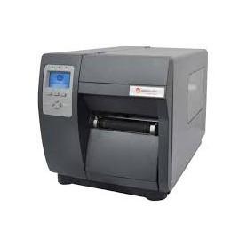 I16-00-46000L07 - Datamax I-Class 4606e Mark II 600 Dpi TTe DT RS232, LPT, USB e LAN - RTC