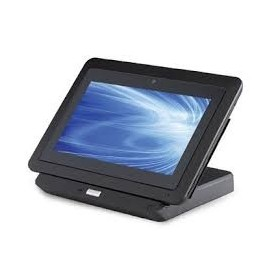 "E489570 - Elo Touch Tablet, 10.1"", No OS, Wi-Fi, Bluetooth, 2GB RAM, 32GB SSD, Multi-Touch, MSR, Camera"