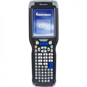 CK71AA4MN00W1400 - Intermec CK71 Wi-fi BT, EX25 Near/Far Imager, Alpha-Numeric, 512MB RAM/1GB Flash, WM 6.5, ICP