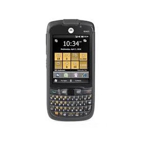 Terminale Motorola ES400 Wi-fi GPS Bluetooth 1D/2D WM 6.5 EN QWERTY, Batteria ad Alta Capacità 2x - USATO GARANTITO