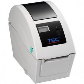 TSC TDP-225 203 Dpi Termica Diretta USB, RS232 e Scheda di Rete