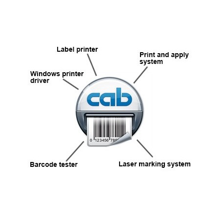 Software Cablabel S3 Pro