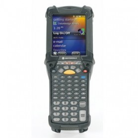 MC92N0-G30SXARA5WR - Motorola MC9200, Wi-fi, Bluetooth, SR 1D/2D Imager, 512MB/2GB, 28 key, WM 6.5