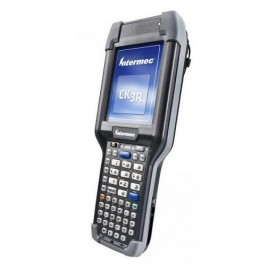 CK3RAA4S000W4100 - Intermec CK3R, Wi-fi Bluetooth, EA31 2D Imager, Alpha-Numeric, Windows Mobile 6.5, STD Software