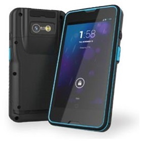 "MODAT 531, Rugged IP67, 1D Laser, Display 5.3"", Android 4.2.x, 802.11b/g/n Wi-Fi, 3G, Bluetooth 4.0, GPS, NFC"