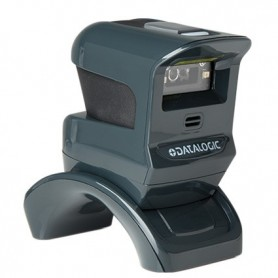 GPS4490-BK - Datalogic Gryphon GPS4400, 2D, RS232/USB, Black - Cavo Non Incluso