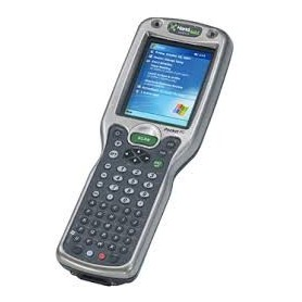 9500L0P-432C50E - Terminale Honeywell Dolphin 9500 Wi-Fi, Bluetooth, Imager SR, 56 Key, WM 5.0 *USATO GARANTITO