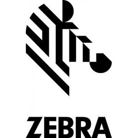 3007301-T - Carta Termica F.to 76mmx20MT, Garantita 10 Anni Zebra - Confezione da 30 Rotoli