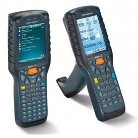 Datalogic Kyman-GUN Wi-Fi BT, HP Laser 53 Key Alphanumeric CE 5.0