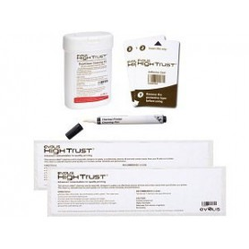 ACL002 - Advanced Cleaning Kit per Stampanti Evolis Zenius e Primacy