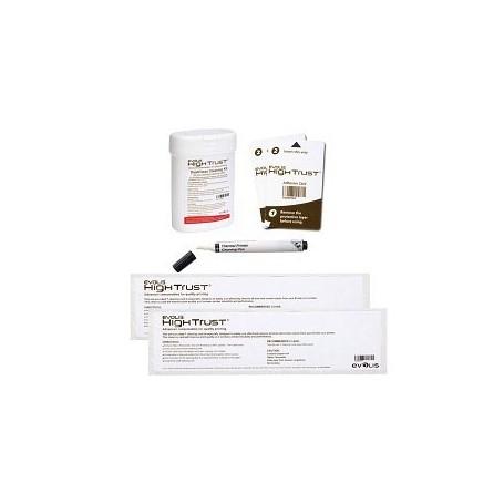 ACL002 - Advanced Cleaning Kit per Stampanti Evolis Zenius e Primacy
