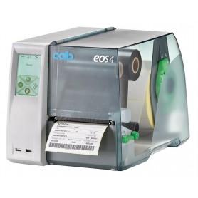 Stampante CAB EOS4 Richiedi Assistenza Tecnica - Riparazione