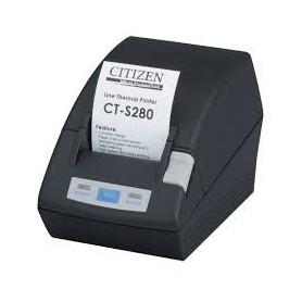 Citizen CT-S280 Richiedi Assistenza Tecnica - Riparazione