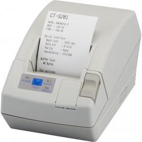 Citizen CT-S281 Richiedi Assistenza Tecnica - Riparazione