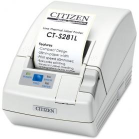 Citizen CT-S281L Richiedi Assistenza Tecnica - Riparazione