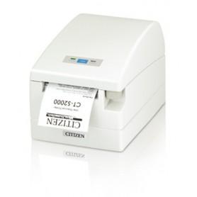 Citizen CT-S2000 Richiedi Assistenza Tecnica - Riparazione