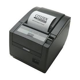 Citizen CT-S601 Richiedi Assistenza Tecnica - Riparazione
