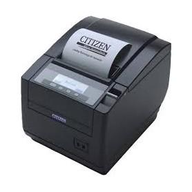 Citizen CT-S801 Richiedi Assistenza Tecnica - Riparazione