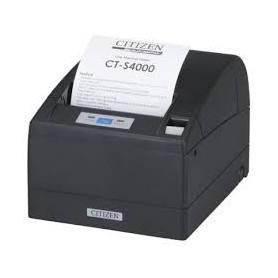 Citizen CT-S4000 Richiedi Assistenza Tecnica - Riparazione