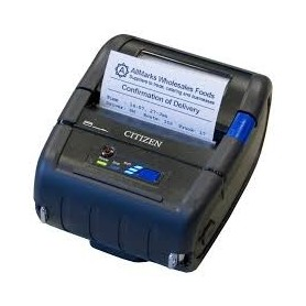 Citizen CMP-30 Richiedi Assistenza Tecnica - Riparazione