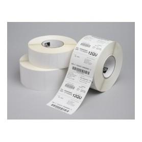 Etichette F.to 102x64mm Zebra 3007206-T Con Strappo facilitato