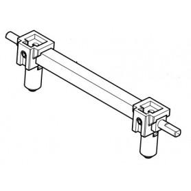 5954070.001 - Printhead Locking System - Gruppo Chiusura Testina per Stampante CAB A4+
