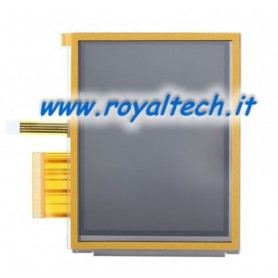 Display w/Touch per Terminale Intermec CK3