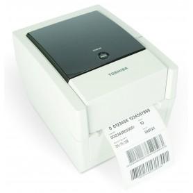 Toshiba Tec B-EV4T Richiedi Assistenza Tecnica - Riparazione