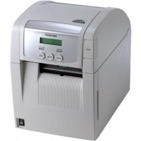 Toshiba Tec B-SA4TP Richiedi Assistenza Tecnica - Riparazione