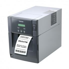 Toshiba Tec B-SA4TM Richiedi Assistenza Tecnica - Riparazione