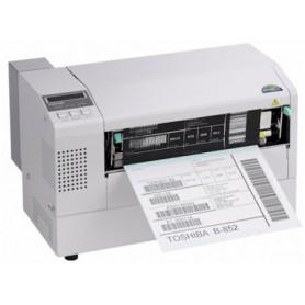 Toshiba Tec B-852-R Richiedi Assistenza Tecnica - Riparazione