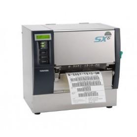 Toshiba Tec B-SX6T Richiedi Assistenza Tecnica - Riparazione