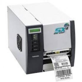 Toshiba Tec B-SX4T Richiedi Assistenza Tecnica - Riparazione