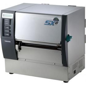 Toshiba Tec B-SX8T Richiedi Assistenza Tecnica - Riparazione