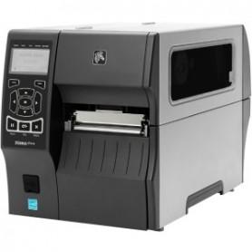 ZT41042-T0E0000Z - Stampante Zebra ZT410 203 Dpi, TT/DT, Usb, Seriale, Ethernet e Bluetooth, RTC