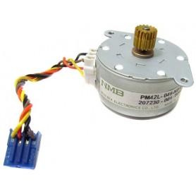 G105910-051 - Motore per Stampante Zebra TLP2844