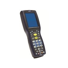 MX7T2D1B1A0ET4D - LXE Tecton, Wi-fi Bluetooth, SR Laser, Numeric 32 Key, CE 6.0