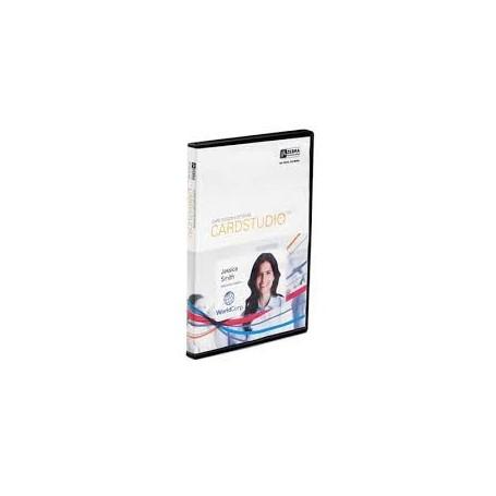 P1031773-001 - Zebra CardStudio Classic Edition - Software per la Stampa di Tessere