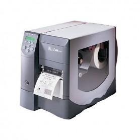 Stampante Zebra Z4M 200 Dpi USB, Seriale, Parallela *USATO GARANTITO