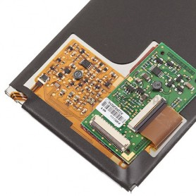 Display w/Touch per Motorola Symbol MC9090-G (LS037V7DW01)