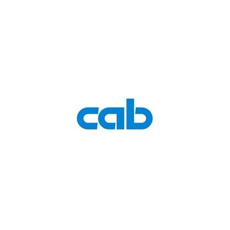 5905857.001 - Belt 120MXL 037 - Cinghia di Trascinamento per Stampante CAB A6+