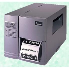 Stampante Argox X1000+ Richiedi Assistenza Tecnica - Riparazione